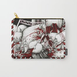 Martisor Carry-All Pouch
