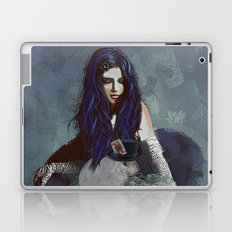 Ask Alice Laptop & iPad Skin