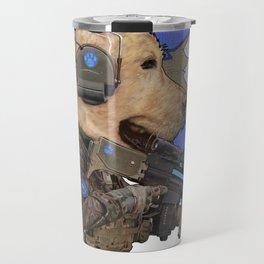 Jackal_special forces Travel Mug