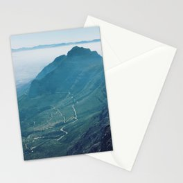 Table Mountain Stationery Cards