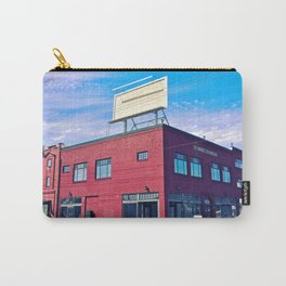 Historic Newbert building Carry-All Pouch
