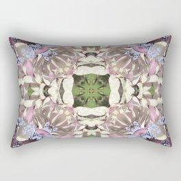 Magnolia Crossroads Rectangular Pillow