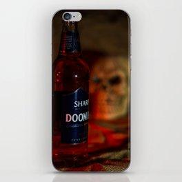Doomed iPhone Skin