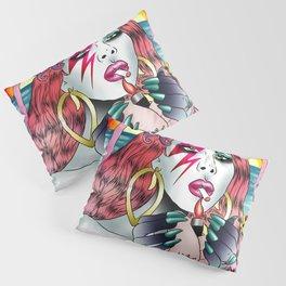 BowieLana Pillow Sham