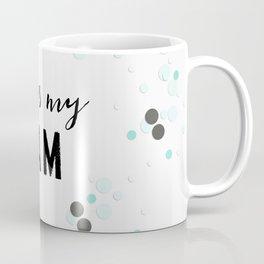 This Is My Jam Coffee Mug
