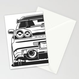 R34 Stationery Cards