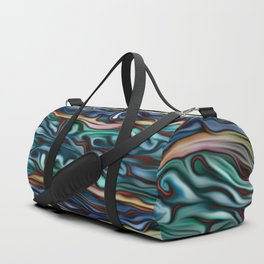 Psikedelx 121 Duffle Bag