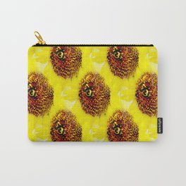 The Pollinator Tile Carry-All Pouch