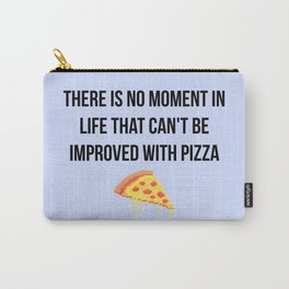Daria - Pizza Carry-All Pouch