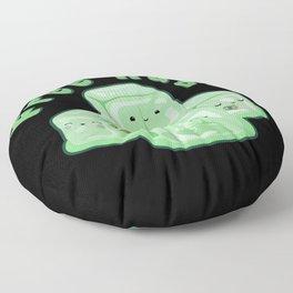 D&D - Gelatinous Hugs Floor Pillow