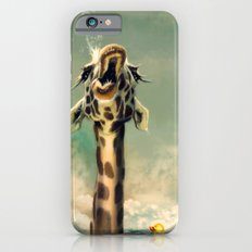 The Bath Slim Case iPhone 6s