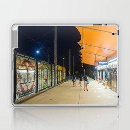 Light Rail Station Laptop & iPad Skin