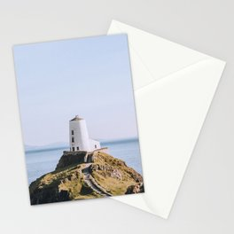 Captain Of My Soul Stationery Cards