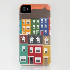 St. John's iPhone (4, 4s) Slim Case