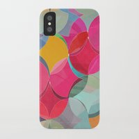 fifth harmony iPhone & iPod Cases featuring HARMONY by Julia Tomova