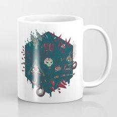 Die of Death Mug