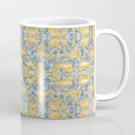 Leaves&fibres autumn Coffee Mug