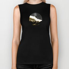 Golden Mountain Biker Tank