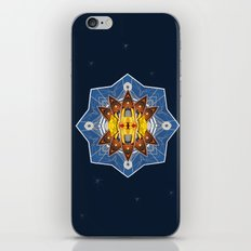 Maritime iPhone & iPod Skin