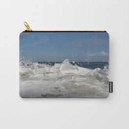 14 Days of Waves (1/14) Carry-All Pouch