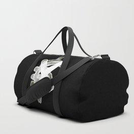 YES to CASH Duffle Bag