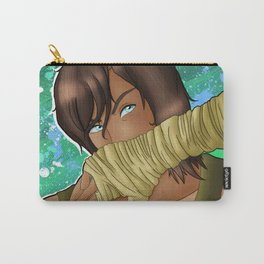 Korra - Spitfire Carry-All Pouch