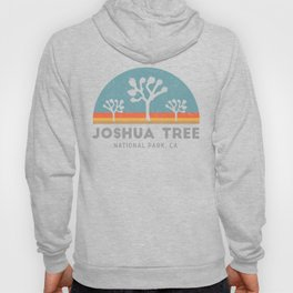 Joshua Tree National Park California Hoody