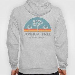 Joshua Tree National Park California Hoody