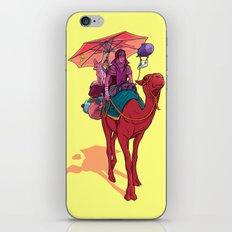 Nomad iPhone & iPod Skin