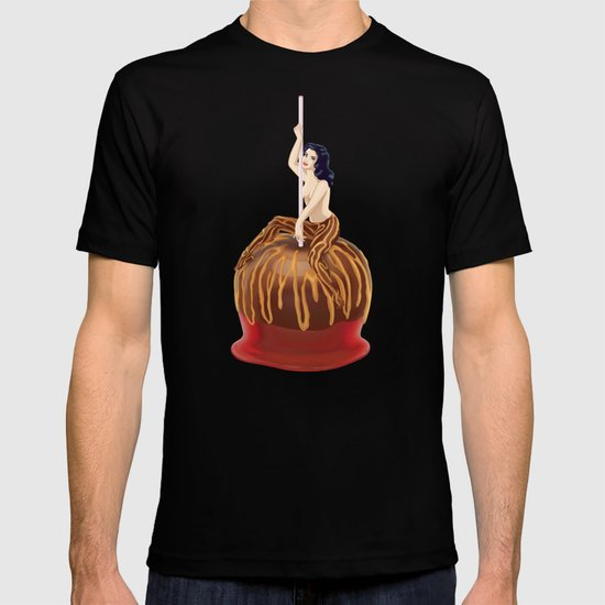 Candy Apple Girl T-shirt