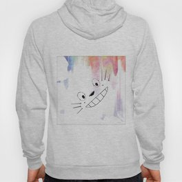 Totoro Love Hoody