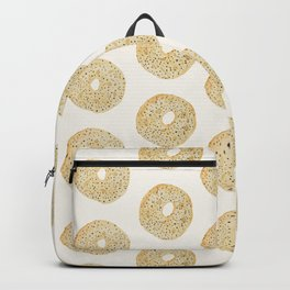 Everything Bagel Backpack