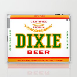 DIXIE BEER OF NEW ORLEANS Laptop & iPad Skin