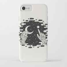 Look to the Skies Slim Case iPhone 7