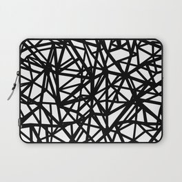 Ab  Out T Double Laptop Sleeve