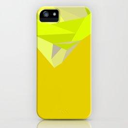 tes iPhone Case