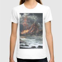 The Swarthy One T-shirt