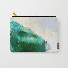 billys wave Carry-All Pouch