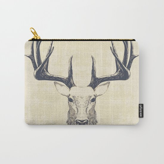 Marchelious-RL Deer Carry-All Pouch