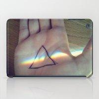 floyd iPad Cases featuring Pink Floyd by Emma.B