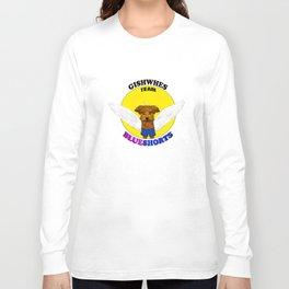 15 Long Sleeve T-shirt