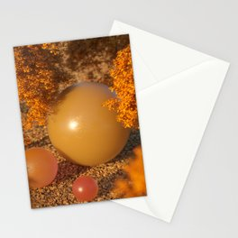 Autumn Feels Stationery Cards