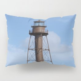Sanibel Island Light Pillow Sham