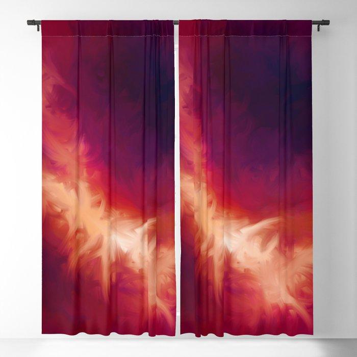 Energy Blackout Curtain