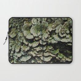 Forest Mushrooms Laptop Sleeve