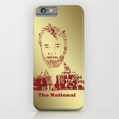 The National Slim Case iPhone 6s