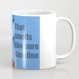 Stay Classy Coffee Mug