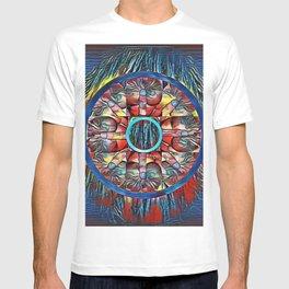 Mandala #5 T-shirt