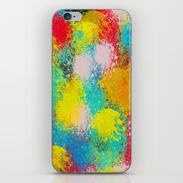 Abstract 30 iPhone Skin