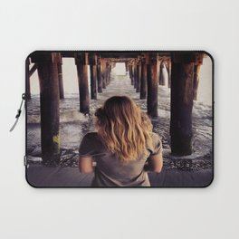 Come Home Laptop Sleeve